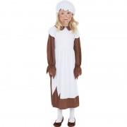 Smiffys Weeskinderen kostuum voor meisjes