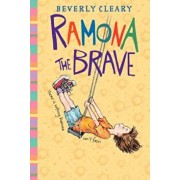 Ramona the Brave, Paperback/Beverly Cleary