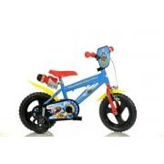 """Bicicleta copii DINO BIKES 412UL THO, Roti 12"""", Thomas"""