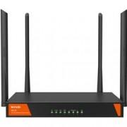 Tenda Router Wireless Hotspot AC1200 W15E