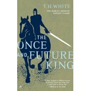 The Once and Future King, Paperback/T. H. White