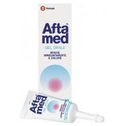 Dompe' farmaceutici spa Aftamed Gel 15ml