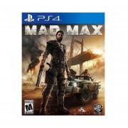 PS4 Juego Mad Max - PlayStation 4