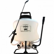 Hudson Diaphragm Pump Backpack Sprayer - 4-Gallon Capacity, 70 PSI, Model SP1 97154