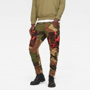 G-Star RAW Rovic Mix 3D Tapered