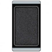 Artdeco Eye Shadow Pearl sombras de ojos con acabado nácar tono 30.02 Pearly Anthracite 0,8 g