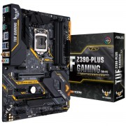Tarjeta Madre Asus TUF Z390-PLUS Gaming (WI-FI), 1151 DDR4 DP/HDMI M.2
