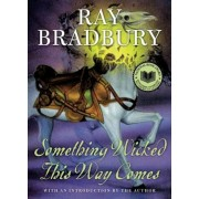 Something Wicked This Way Comes, Hardcover