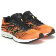 Mizuno R671B7 WAVE SAYONARA 4 Running Shoes For Men(Orange)
