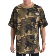 Things To Appreciate Revere Tee Camo L