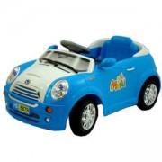 Детска кола на акумулаторни батерии Мини Купър, 507112307