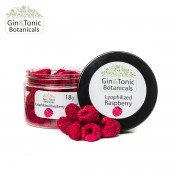 Lyophilized Raspberry - 18g - Gin&Tonic Botanicals