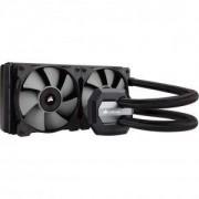 Водно охлаждане за процесор Corsair Hydro Series H100i v2 - CW-9060025-WW