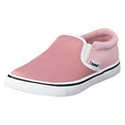 Hummel Slip-on Jr Pale Lilac, Shoes, rosa, EU 27