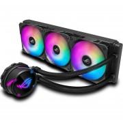 Enfriamiento Liquido ASUS ROG STRIX LC 360 RGB 3x 120mm Negro