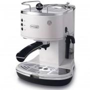 DeLonghi Eco311.W Macchina Del Caffè Espresso Con Cialde E Macinato 1100 W Colo