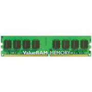 Kingston Technology ValueRAM 1GB 800MHz DDR2 Non-ECC CL6 DIMM (KVR800D2N6/1G)