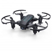 Drone Quadcopter JJRC 1601 2.0MP Camera-Negro