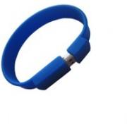 Storme Blue Bracelet 8 GB Pen Drive(Blue)