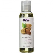 NOW Foods Almond Oil 4 Ounce