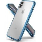 Fusion Ringke Fusion Apple iPhone XS Hoesje Blue