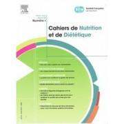 Cahiers de Nutrition et de Diététique - Abonnement 12 mois