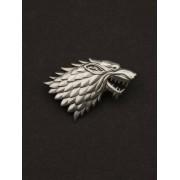 Dark Horse Game of Thrones - Pin Badge House Stark