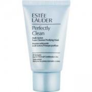 Почистваща гел пяна Estee Lauder Perfect Clean Multi- Action, 30 мл., За всеки тип кожа