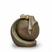 Klein Asbeeld In Vredige Rust (1 liter)