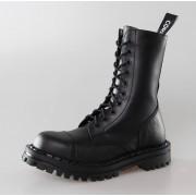 Schuhe ALTER CORE - 10dírkové - Black - 351