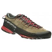 La Sportiva TX 4 Wom - scarpa trekking e avvicinamento - donna - Brown/Red