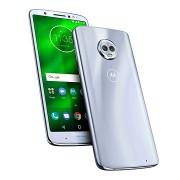 Motorola Moto G6 Plus Single SIM, világoskék