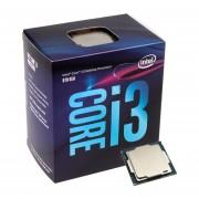 Procesador Intel Core I3 8100 Quad Core Octava Generació /v