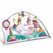 Tiny Love Tapete de atividades Deluxe Princess 86x78x37 cm 3333120551