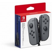Nintendo Joy-Con Controller 2er Set, grau, Nintendo - Switch