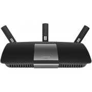 Router Wireless Linksys XAC1900, AC1900, Dual Band, Gigabit, 2 x USB, 3 Antene externe