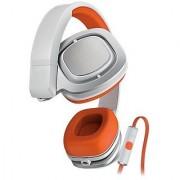 Kewin J55i Headphone Type (Orange)