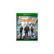 Jogo Tom Clancys: The Division (Limited edition) - Xbox One