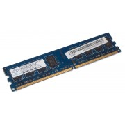 Memorie DDR2 2GB 800 MHz Nanya - second hand