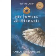 Elfenblauw: Het juweel van Silnaris - Johan Vandevelde