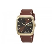 Fossil Rutherford FS5332 GoldBrown