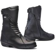 Forma Rose Outdry Waterproof Ladies Motorcycle Boots Black 36