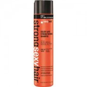 Sexy Hair Soin des cheveux Strong Sexy Hair Strengthening Shampoo Nourishing Anti Breakage 1000 ml