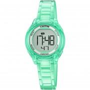 Reloj Mujer K5737/5 Verde Calypso