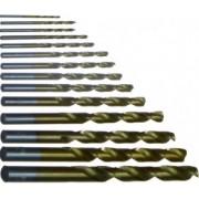 Burghie Titanium (13 buc/set)