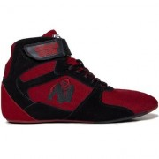 Gorilla Wear Perry High Tops Pro Red/Black