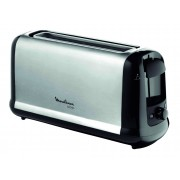 MOULINEX Tostadora MOULINEX LS260800 SUBITO 3 (1000 W)