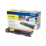 Toner original Brother TN-230Y