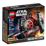 LEGO Star Wars 75194 Mikrostíhačka Prvního řádu TIE Fighter