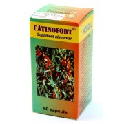 Catinofort x 60 tablete Hofigal